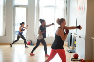 Pick up your cardio minutes in Piloxing with Erika!