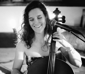 Julia cello